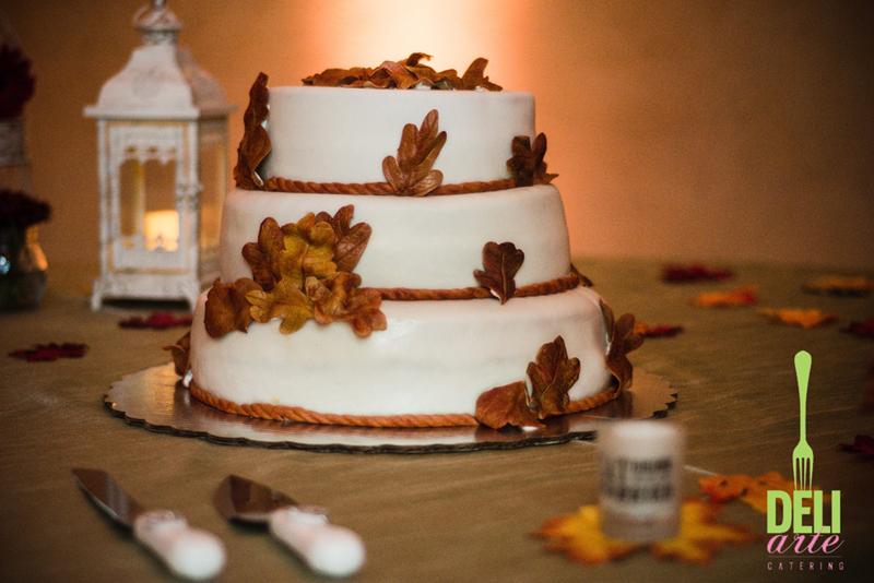 Queque de boda Pasta Australiana