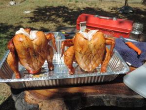 Pollo Ganador